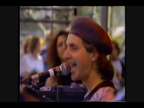 "Phil Keaggy ""Time"" 1989"