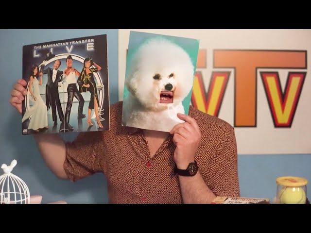 TV TV Episode 45 of 54 'MUG ON A POLE 3'