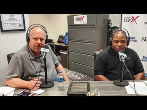 Calvin Foster Radio Interview - Duluth, GA