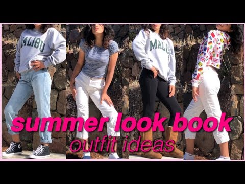 summer-outfit-ideas!-|-summer-look-book!!