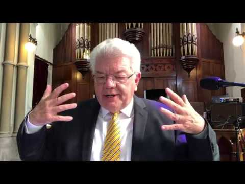 "Hobart Central Church Ps. Ron Wilson ""To stimulate you to wholesome thinking"" (2 Pet 3:1~2)"