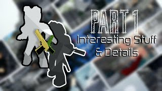 Entry Point - All Interesting Stuff & Details (Part 1)