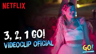 Download Go! La Fiesta Inolvidable - 3, 2, 1 Go! videoclip oficial