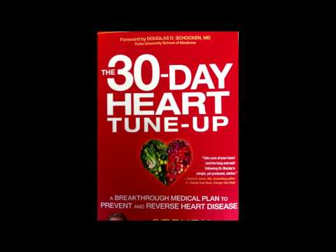 Dr  Steven Masley 30 Day Heart Tune Up