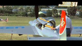 RBAR2015 Budapest - Team MUROYA 31 Qualifying Day Highlight