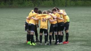 Nat. Elite U15 - Sporting Lokeren -  Cercle Brugge  -  29 april 2017