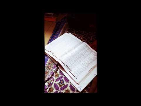 Ab Kitabon Me Lagta Nhi Dil...