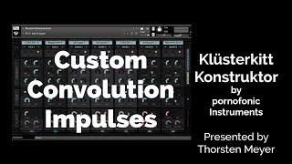 Custom Kontakt Library Creator
