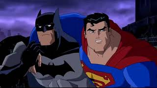 Супермен против Металло ч 2