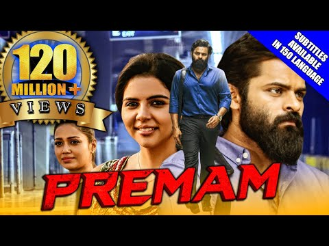 Premam (Chitralahari) 2019 New Released Hindi Dubbed Full Movie | Sai Dharam Tej, Kalyani