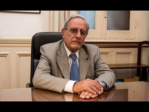 Jorge Morán: «La informatización de la Justicia comenzó hace años con esta Corte y nos está llevando a tener mayor celeridad y transparencia»