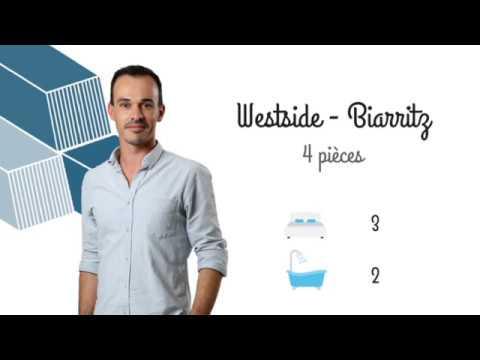 Appartement Westside à vendre - Biarritz - Made Real Estate