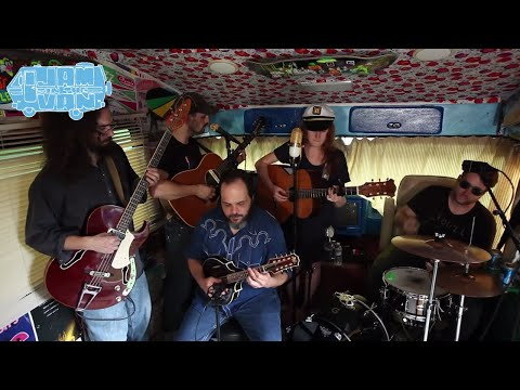 "THE HONEYCUTTERS - ""90 Miles"" - (Live from Asheville, NC) #JAMINTHEVAN"
