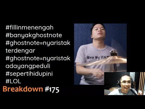 #175 Hatiku Percaya (True Worshippers) - Echa Soemantri