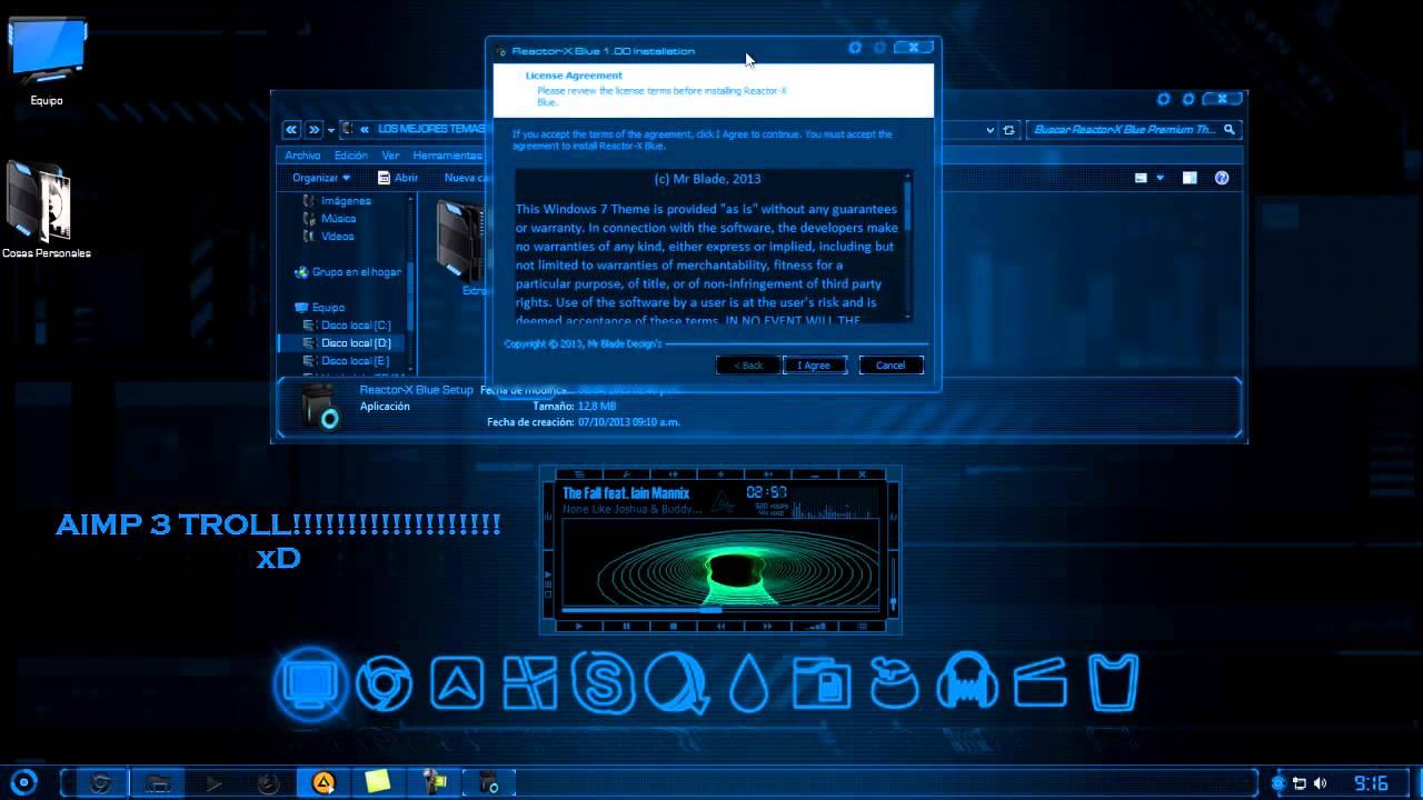 descargar lector pdf para windows