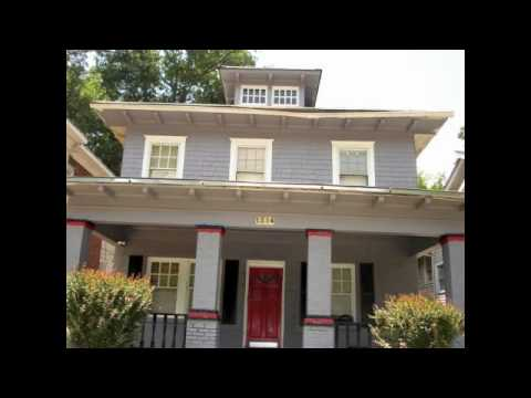 Piedmont Rooms For Rent In Atlanta Youtube
