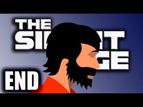 The Silent Age Walkthrough - The Disease...[Part 7] ENDING