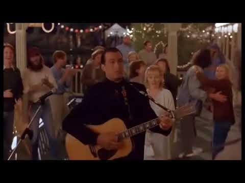 Steven Seagal Plays a Mean Guitar | Fire Down Below (1997)