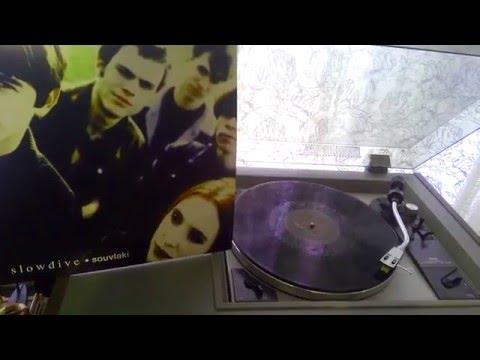 Slowdive - Alison (vinyl)