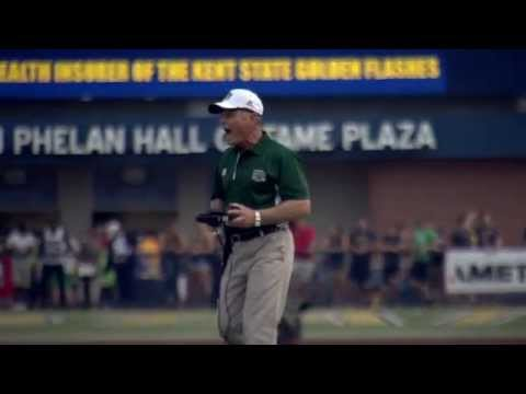 Ohio Football: The Frank Solich Legacy