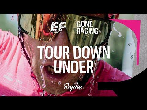 Tour Down Under 2019: Willunga – EF Gone Racing