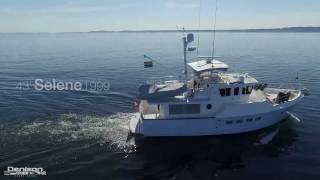 43 Selene Ocean Trawler
