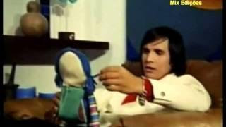 Roberto Carlos - Como é Grande o Meu Amor Por Você ( Remasterizado )