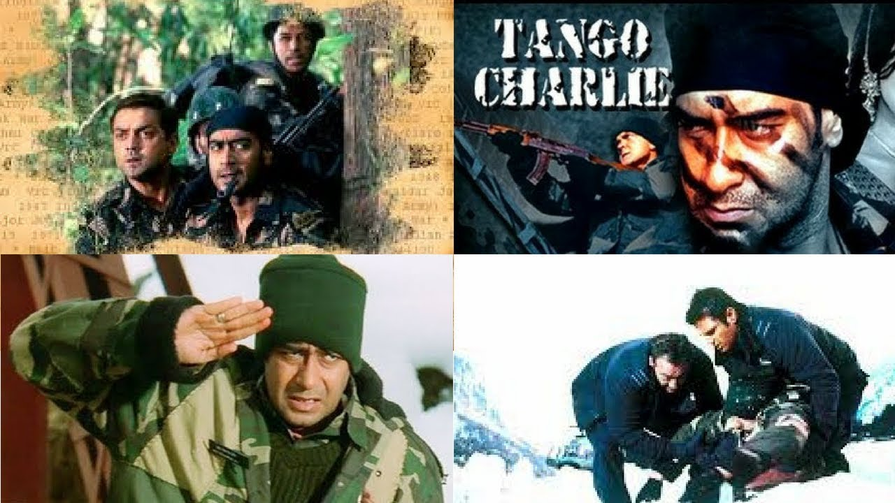 Image result for tango charlie movie
