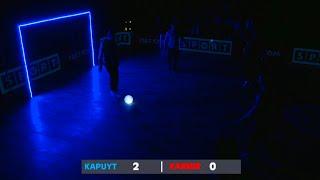 Sport Club 18 Մաս 3 - Մեծ խաղ  ՄՈւԹ ՖՈւՏԲՈԼ