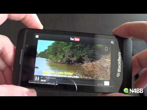 BlackBerry Z30 vs Z10: Hardware and OS Comparison