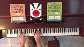 tunesday vol 6 piano riffs by chuck sambuchino