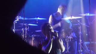 The Rasmus - Paradise  Live In London 19.11.17