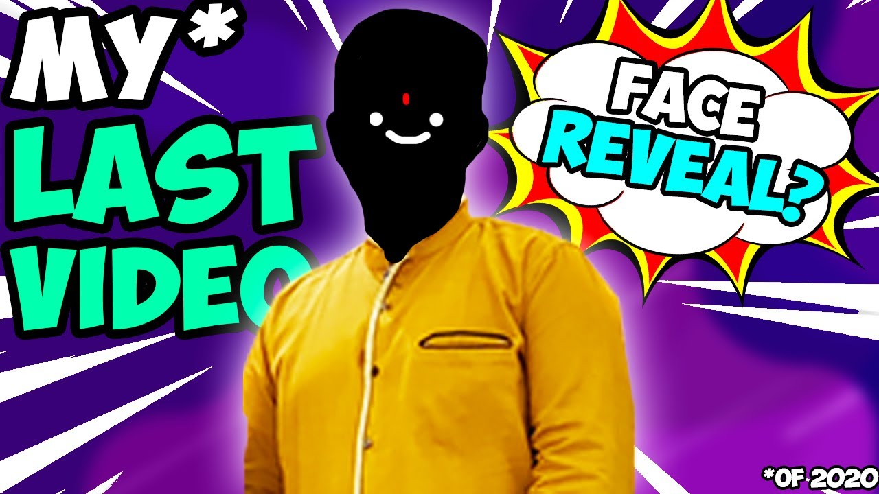 Download My LAST Video*.....Face Reveal ??