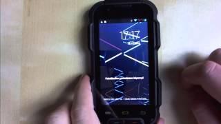 Mobilarena TV: Evolveo StrongPhone Q4