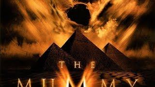6 интересных фактов, о фильме мумия(1999)
