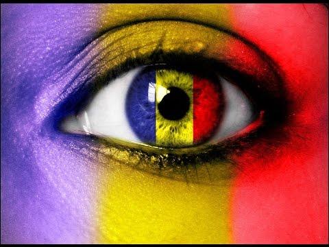 Imnul Romaniei  -Romanian Anthem with lyrics -