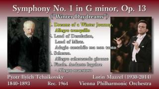 Play 交響曲 第1番 ト短調 作品 13 「冬の日の幻想」 3 Scherzo. Allegro scherzando giocoso