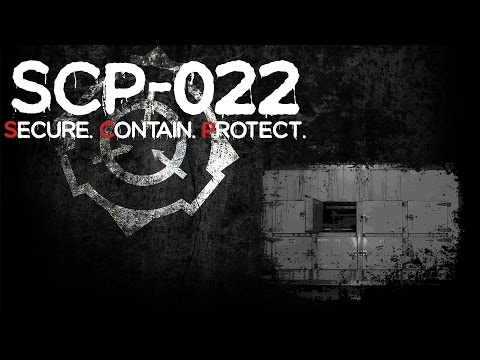 SCP-022 - The Morgue [german]