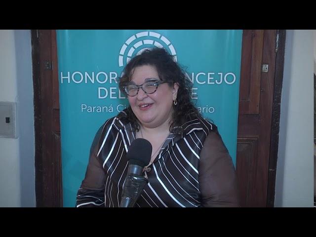 Cecilia Pautasso asumió como Defensora Adjunta