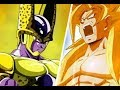 LA PELICULA DEL REGRESO DE CELL SAIYAJIN DORADO | Mundo Dragon Ball