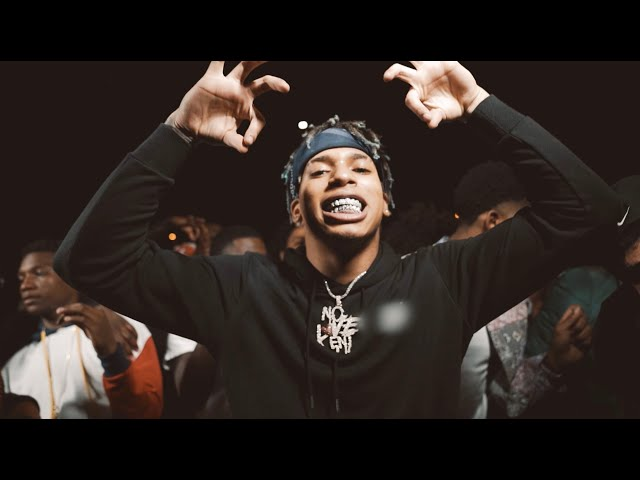NLE Choppa - Top Shotta Flow (Official Music Video)