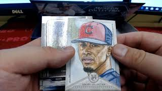 2019 Topps Museum Collection Baseball Hobby Box ID 19TOMUSBBPYT504