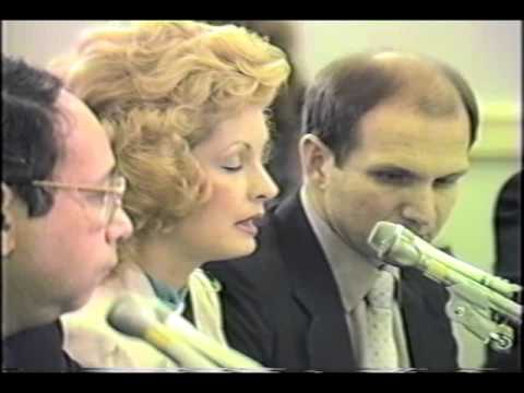 1985 Emergency Reye's Syndrome Act - Part 1