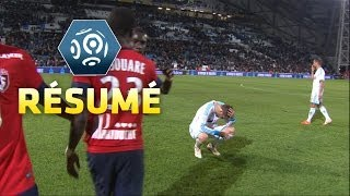 Ligue 1 - Résumé de la 34ème journée - 2013/2014