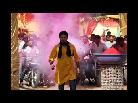 Sharry Mann | Holi | Audio Song | OYE HOYE PYAR HO GAYA
