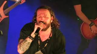 Orphaned Land - 06 - In Propaganda / All Knowing Eye, Live at RCA Club 2019-04-18