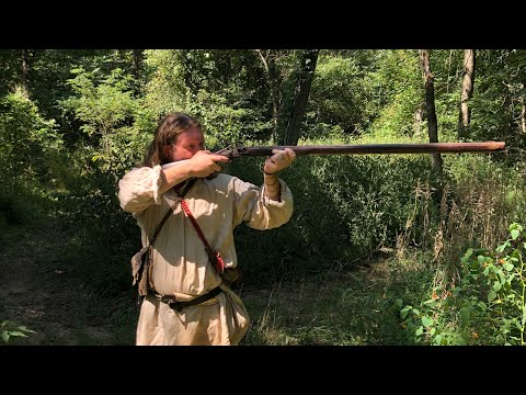 Flintlock Tips For The Field
