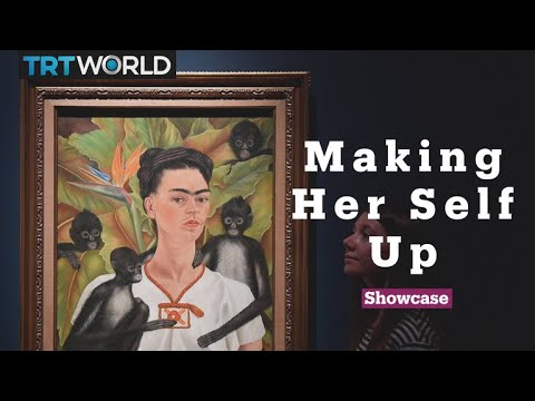 Frida Kahlo: Making Her Self Up   Exhibitions   Showcase