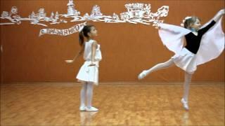 Минута славы. 1-3 классы (1). Гимназия 38 Тольятти