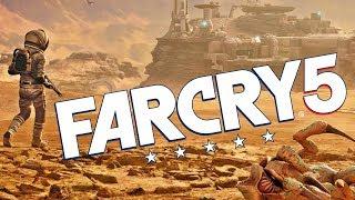 Lost On Mars ★ FAR CRY 5  Co-op DLC ★ Live ★ PC Gameplay Deutsch German
